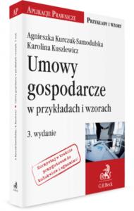 Adwokat Agnieszka Kurczuk-Samodulska