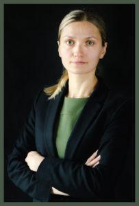 Adwokat Agnieszka Kurczuk-Samodulska Lublin