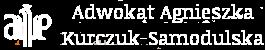 Adwokat Warszawa Wola, Agnieszka Kurczuk-Samodulska